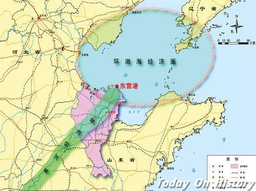 环渤海地区拥有丰富的海洋资源,矿产资源,油气资源,煤炭资源和旅游